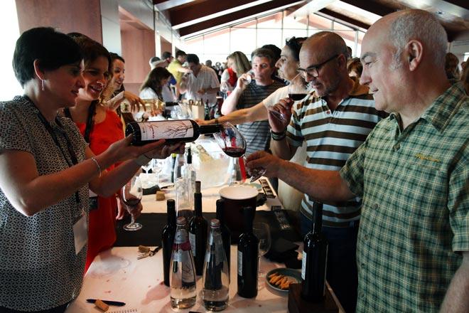 Utiel-Requena celebra 'Placer Bobal' en una edición de éxito