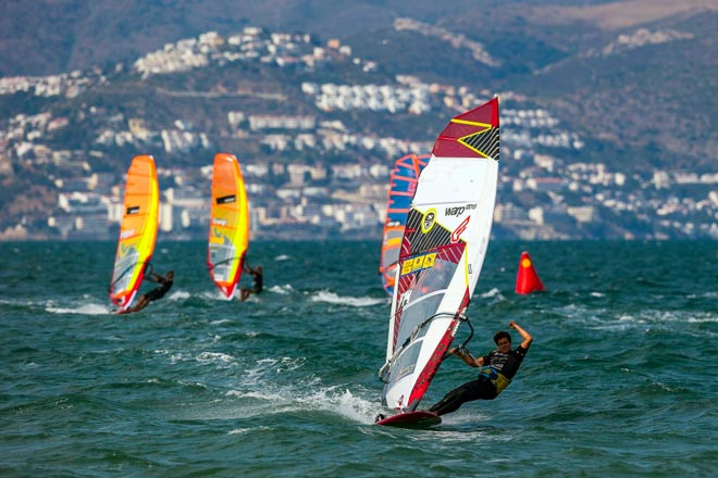 El Gran Premi Catalunya-Costa Brava se pone en marcha en Girona