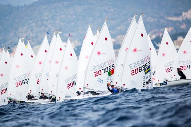 España competirá en Río en 9 de las 10 clases olímpicas