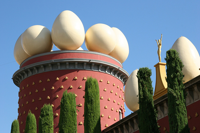 Museo-Dali-figueres