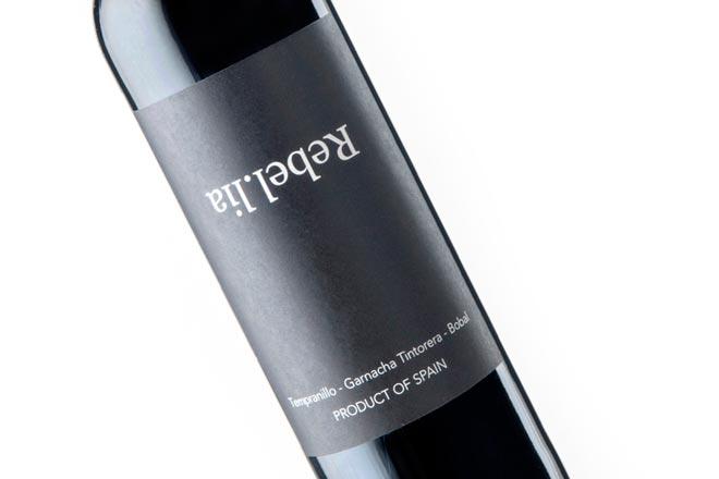 The Peñín Wine Guide ranks Vegalfaro´s Rebel·lia as the best wine in Valencia