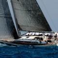 El Swan 45 Doctor Senís gana la Copa de España-Zona Mediterránea de Cruceros