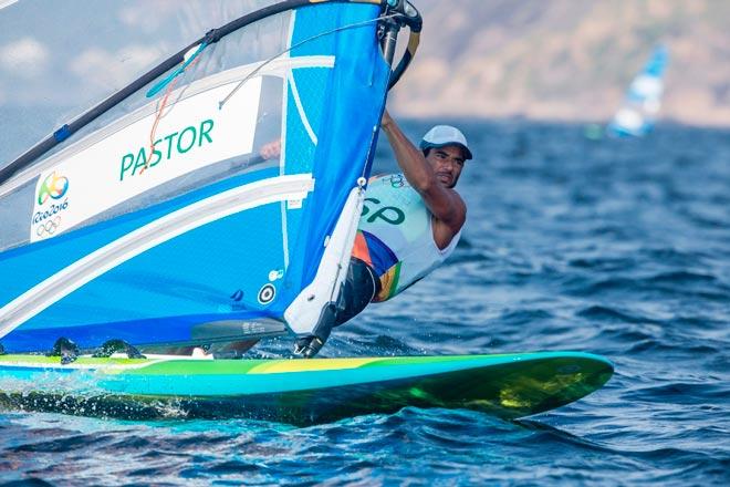 Iván Pastor buscará mañana entrar en los puestos de Medal. Foto: Jesús Renedo