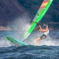 Marina Alabau ha dado un paso de gigante en estos Juegos Olímpicos de Río. Foto: Jesús Renedo