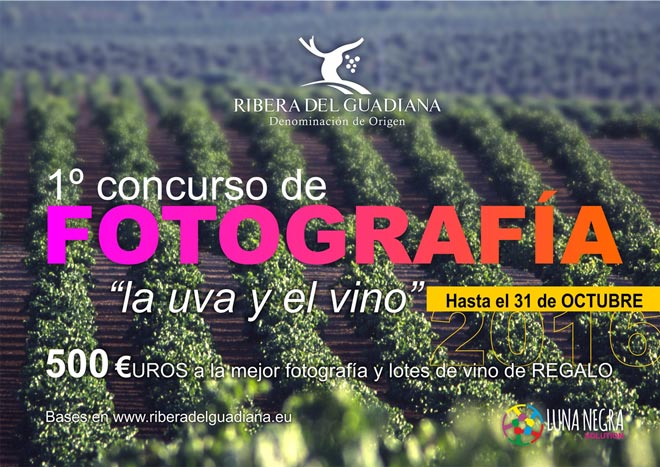 La DO Ribera del Guadiana convoca el concurso fotográfico 'La Memoria de una Tierra'