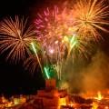 La música y el color inundan Villena con la fiesta de Moros y Cristrianos