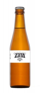 Micro cerveceros con calidad controlada. Compañía Cervecera Zeta. Zeta Hell, Zendra