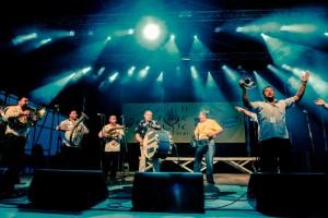 Benlloch estrenará el Festival Comarca Viniterrània en el Encuentro Internacional del Vino, Fanfare Shukar