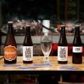Las 'cervezas salvajes' irrumpen en Valencia en una cata de Sour, Merengada, Zeta Beer,