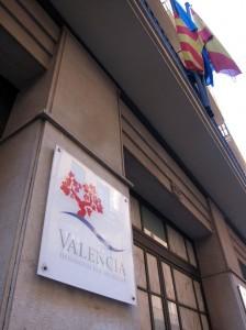 Sede DOP Valencia