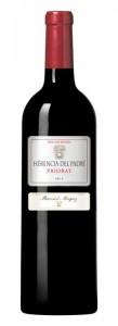 Herència del Padrí, el vino de Bernard Magrez en el Priorat