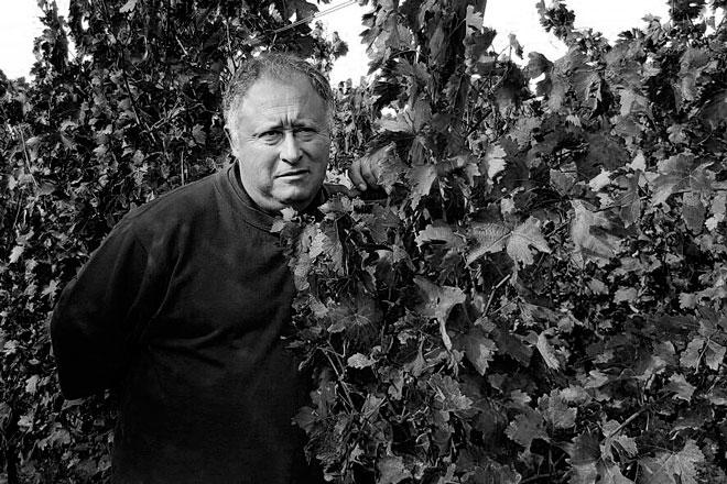 Desde La Rioja y más allá. Finca Allende, de Miguel Ángel de Gregorio