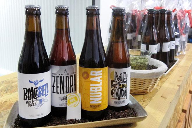 Zeta Beer ficha por la distribuidora Bierwinkel