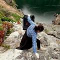De entre las rocas. Cividade, Adega Verao, Ribeira Sacra, globalstylus.com