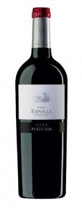 Equilibrio en vinos del Mediterráneo. Castillo Perelada, Finca Espolla