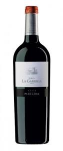 Equilibrio en vinos del Mediterráneo. Castillo Perelada, Finca La Garriga