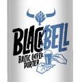 Cerveza negra a media tarde. Zeta Beer BlackBell