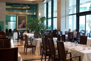 Hoteles Santos Restaurante Sorolla Las Arenas