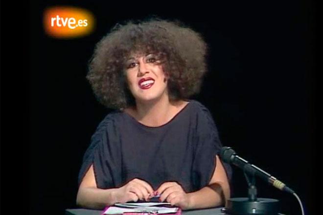 Paloma Chamorro, la Musa de los Jueves