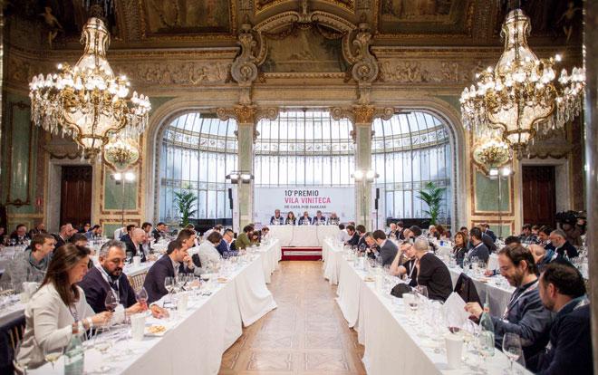 Luis Gutiérrez e Ignacio Villalgordo vuelven a ganar el Premio Vila Viniteca de Cata Por Parejas