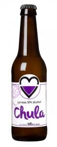 Chula Sin, la primera cerveza artesanal sin alcohol sorprende por su sabor
