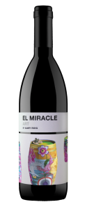 botella miracle