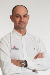 Marc Grin, Director General de Bodegas Murviedro