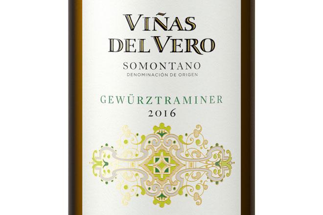 Viñas del Vero Gewürztraminer y Altos de la Finca, entre los vinos favoritos de los jóvenes