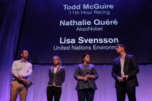 La Volvo Ocean Race anuncia un ambicioso plan de apoyo al medio ambiente de los océanos