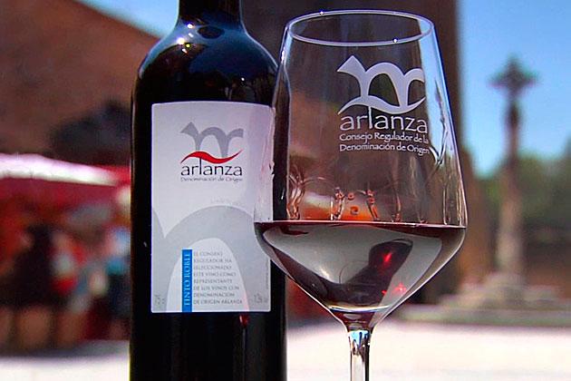 Arlanza llega a Madrid con la singularidad de sus vinos