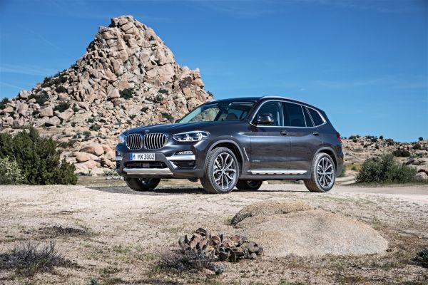 El nuevo BMW X3 continúa una saga de éxito