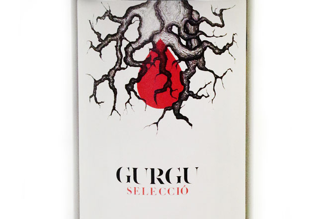 Celler Gurgu. El vino del lugar ahora es 'kilómetro 0'