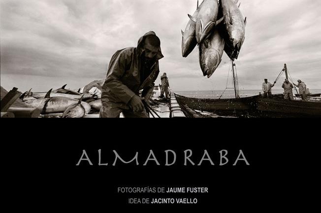 La grandeza de la 'Almadraba' en fotografía panorámica