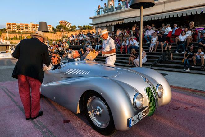 La Mallorca Classic Week triunfa en su segunda edición en Port Adriano