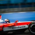 Abierto el concurso Mahindra Racing #DrivenByDesign para la Fórmula E