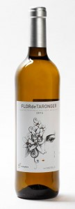 Flor de Taronger, Vicent Flors