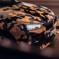 Nuevo BMW X2, llamativo y dinámico