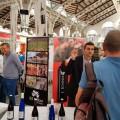 La DO Valencia brinda con sus vinos en el Mercat Central, 'Vins al Mercat'