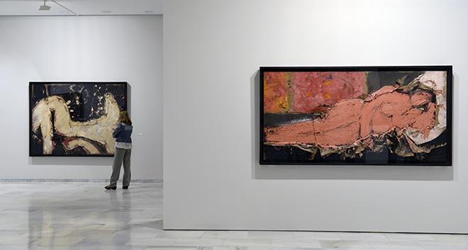Valdés, 35 años reinterpretando la historia del arte