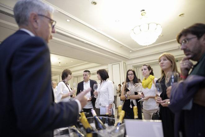 Verema cierra con éxito el segundo Salón de Vinos Especiales