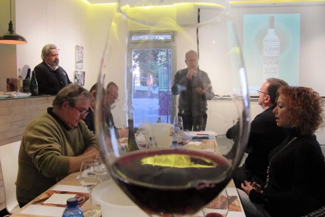 PROAVA presenta los concursos de vinos oficialmente reconocidos en la Comunitat Valenciana