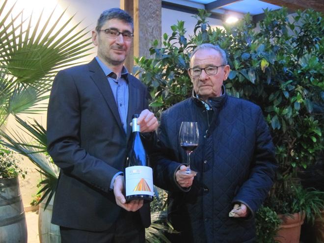 Vereda, el nuevo vino de Bodegas El Angosto que recupera cepas viejas de Monastrell