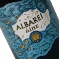 Condes de Albarei, Aíne. Granito, Albariño y los vientos del Atlántico