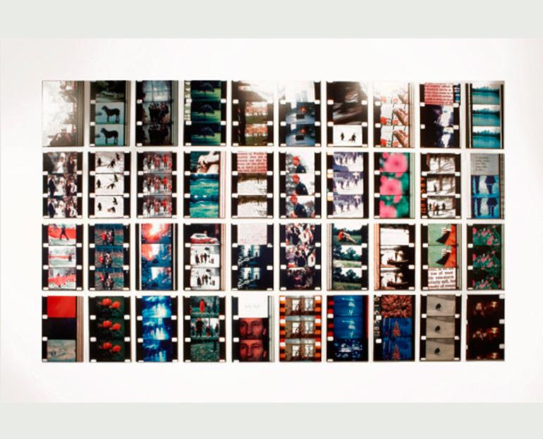 Mirar una exposición con ojos cinematográficos: la última propuesta de Bombas Gens Centre d'Art
