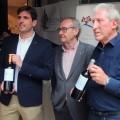 Vinya Alforí, la nueva bodega de la DOP Valencia, presenta sus vinos en sociedad