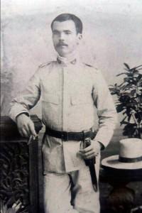 Loreto Gallego, Héroes de Baler, los últimos de Filipinas