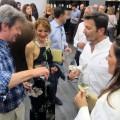 Mark O'Neill, de The Wine Place, estrena local en el centro de València