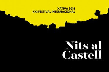 Comienza la cuenta atrás para el Festival Nits al Castell de Xàtiva