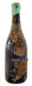 Crusoe Treasure, Underwater Winery. De las profundidades del mar a las mejores copas