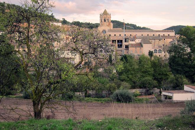 Los vinos de Costers del Segre en '7 Vins, 7 Paisatges de Lleida'